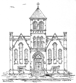 original parish